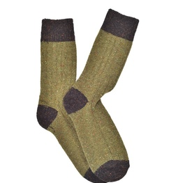 ",,Winter melange  Alpaca""  COOLor socks - 4 броя"