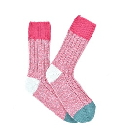 ",,Colorful melange Alpaca"" COOLor socks 3 броя"