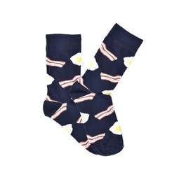 """English Breakfast"" COOLor Socks"