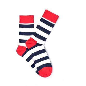 """Red Light"" COOLor Socks"