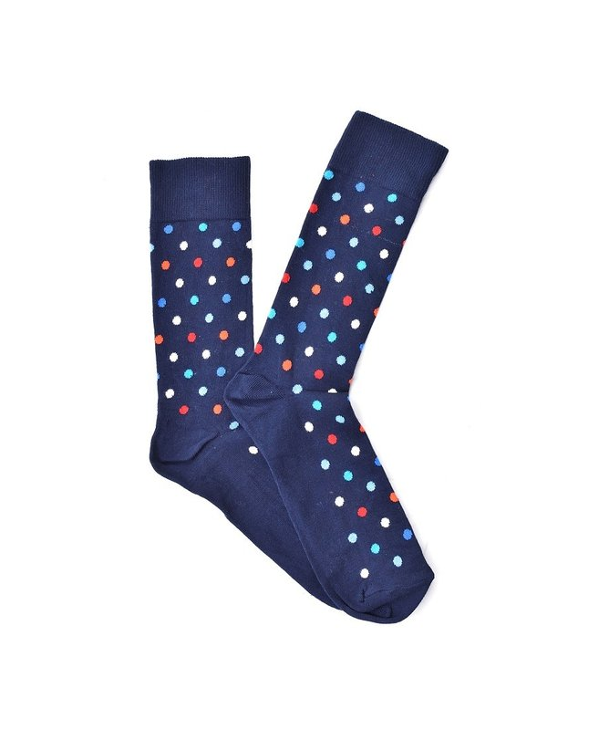 """Reinvent the Classics"" COOLor Socks"
