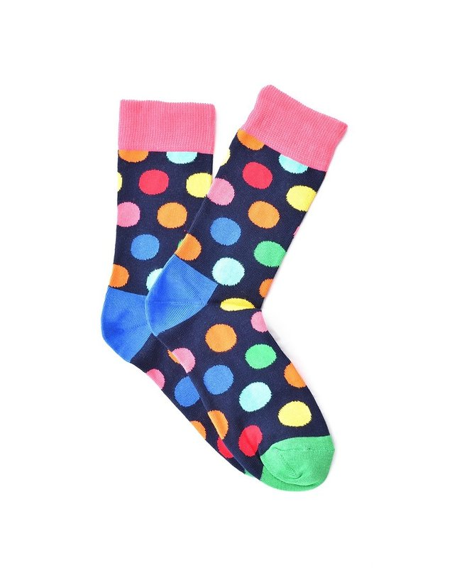 """Multi Culti"" COOLor Socks"